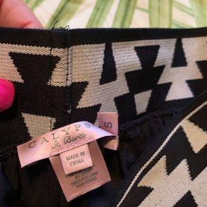 Calypso St. Barth Skirts - Calypso St Barth Silk Skirt!